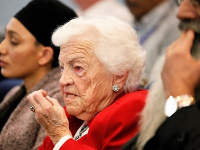 Sara Singh can look to Hazel McCallion, a pioneering female politician who fought the old boys' club