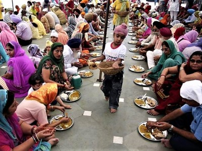 Scaling back Sikh langars after COVID-19 threatens to increase food insecurity across Peel