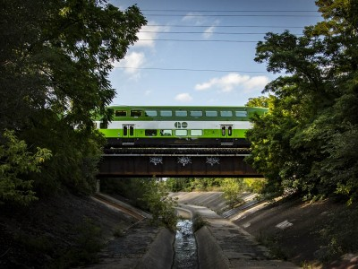 Scrapping of freight bypass raises questions about future of all-day, two-way train service for Brampton