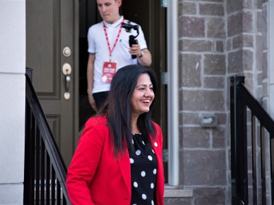Sonia Sidhu's diabetes legislation is vital for her Brampton residents; why is she shy about her move?