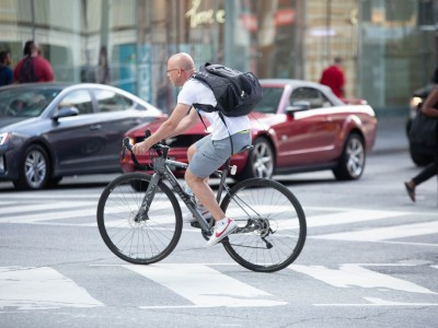 Survey suggests a happy Mississauga, but not when it comes to biking and living affordably