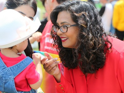 Tackling discrimination the focus of Iqra Khalid's four years in Ottawa