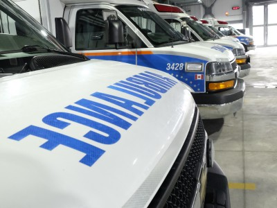 Temporary relief for Peel as paramedic funding is unfrozen and offered a small 2020 boost