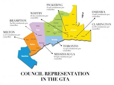 The dirty, sweaty, political life of a municipal councillor as the job description evolves