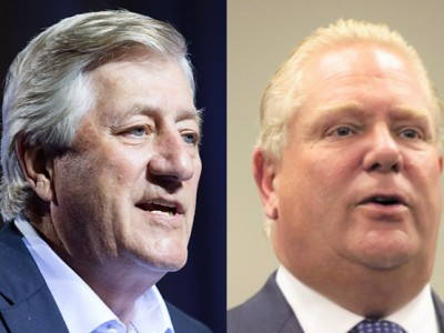 The Ford government gets straight F's for its ill-fated effort to revamp our once proud educational system