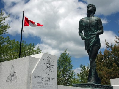 The legacy of Terry Fox should be a reminder that accessibility is a right, not a privilege