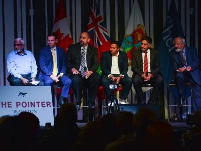 The Pointer's debate breakdown, how each mayoral candidate performed