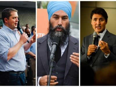 The problem with polling in Peel