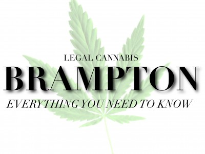 Cannabis is legal: here's everything Brampton residents need to know