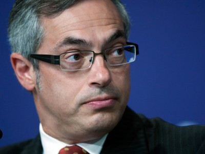 Tony Clement began his political career in Brampton — a 'sexting' scandal might end it