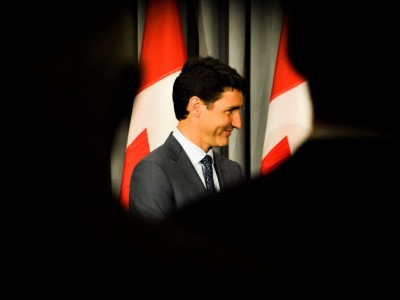 Trudeau hopes to go 11-for-11 in Brampton and Mississauga, again