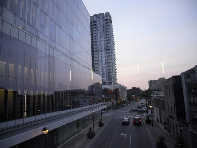 Watershed for downtown retailers desperate for plan to remake the city-centre
