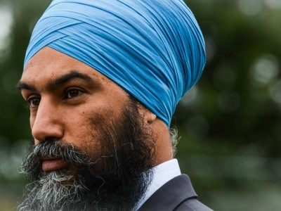 'We won't forget Brampton' — NDP candidates pledge not to leave home concerns behind if voters propel them to Ottawa