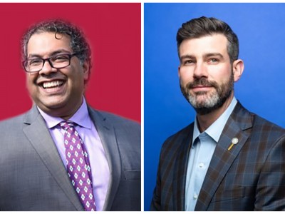 What Brampton & Mississauga should learn from two of Canada's most innovative mayors