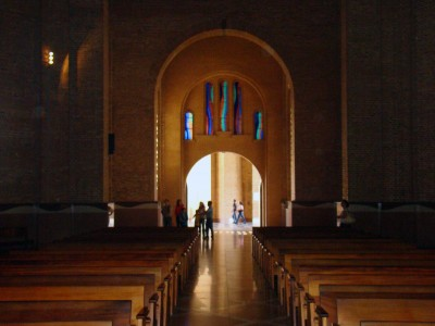 What's the new normal for places of worship?