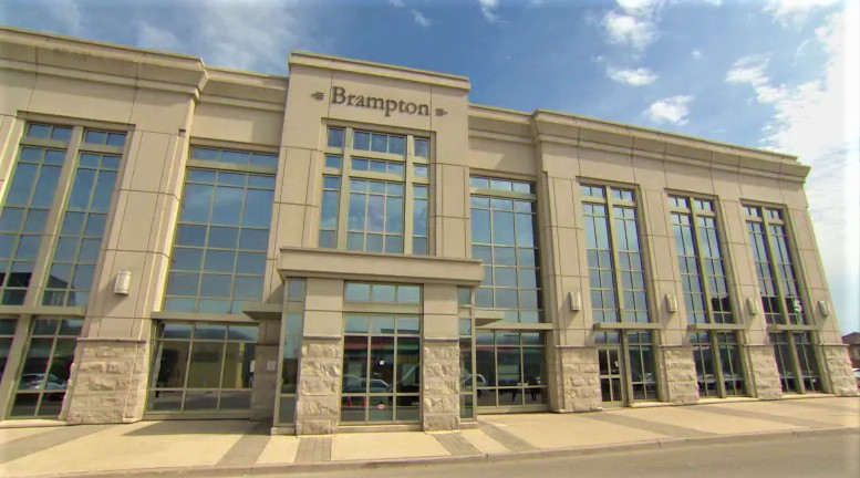 Add court services to the growing list of provincial responsibilities in Brampton that are not keeping up with growth