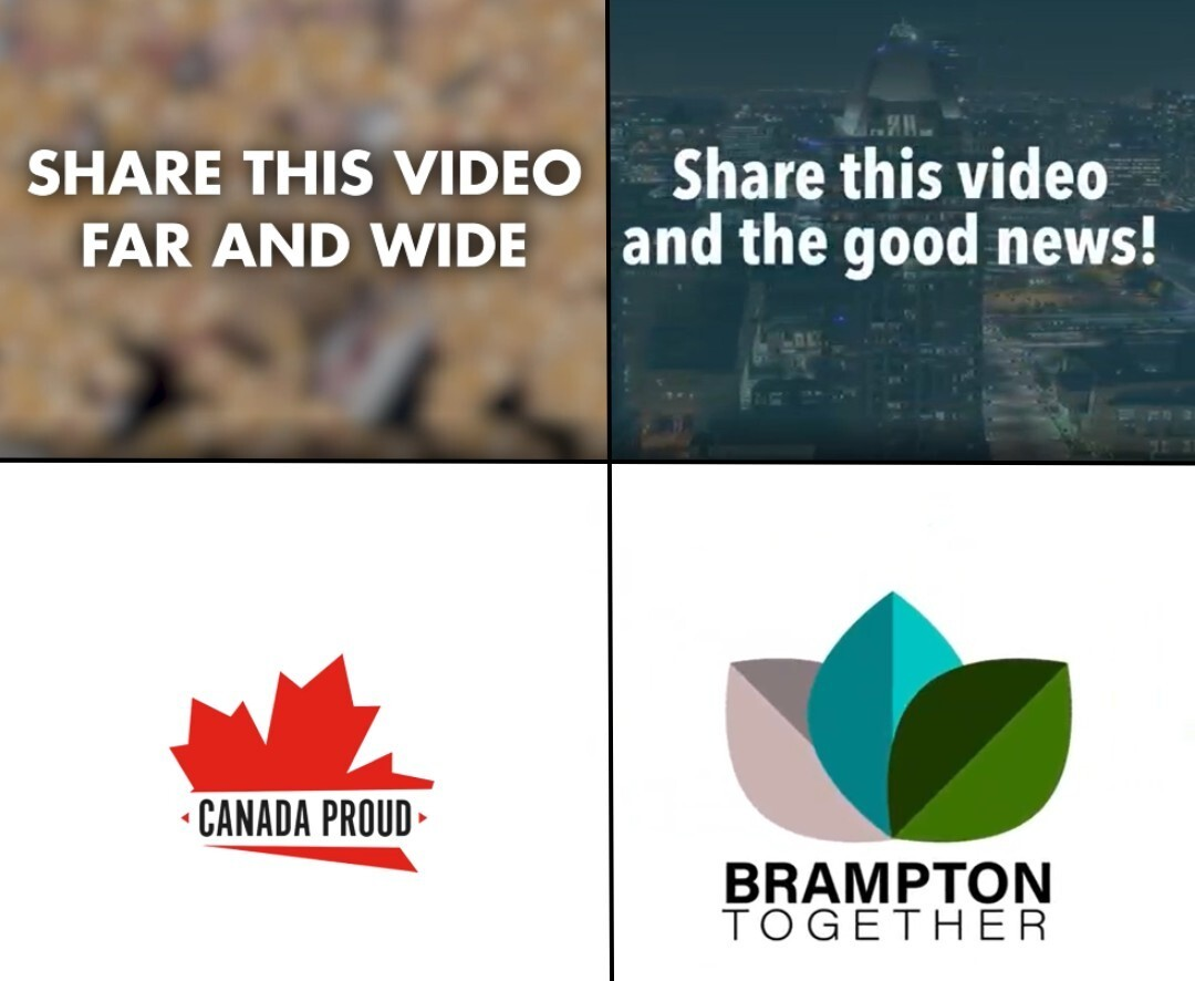 After PCs attacked third-party influence, shadowy Brampton Facebook page pours money into pro-conservative advertisements