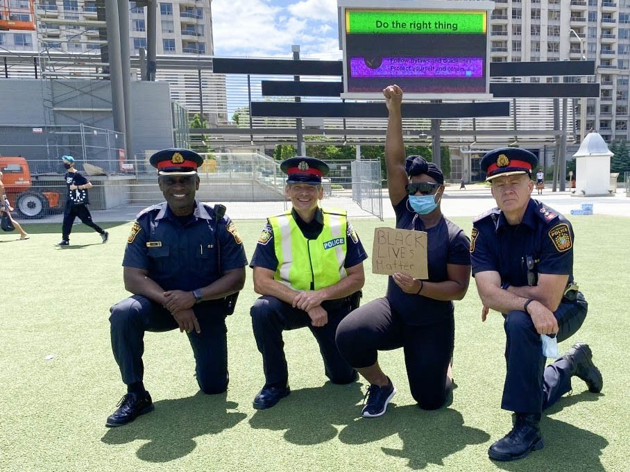 After scathing 2019 equity audit, Peel police hires its most diverse pool of candidates