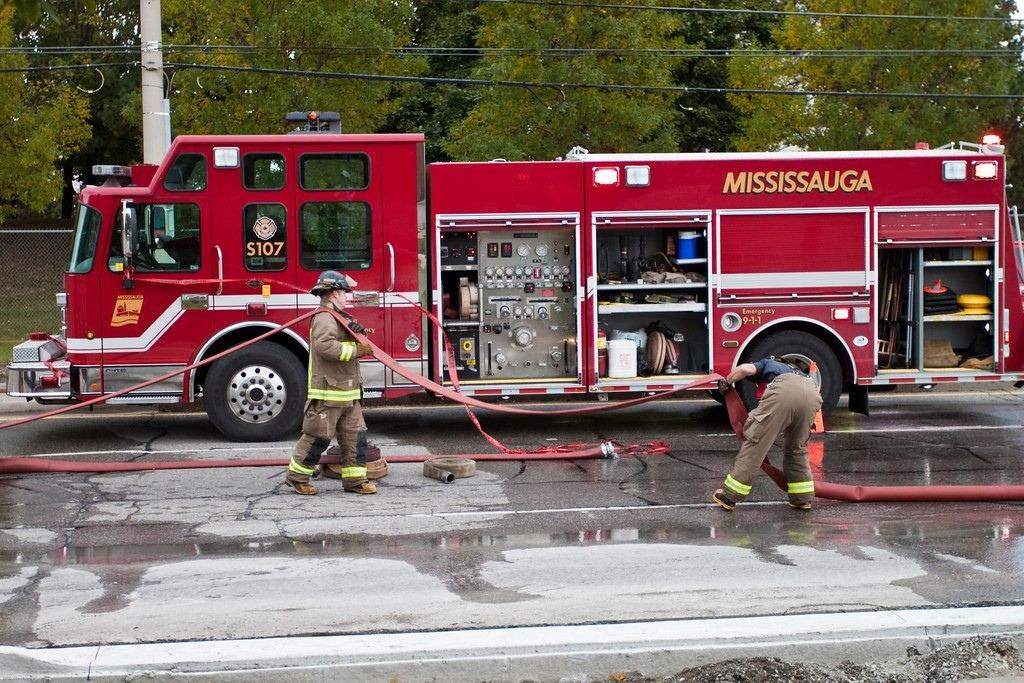After years of neglect Mississauga needs $66M to upgrade and mend its languishing fire stations
