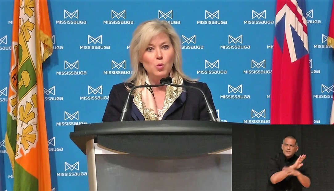 Almost $60M in losses by end of spring — City of Mississauga predicts consequences of COVID-19 will 'echo for years'