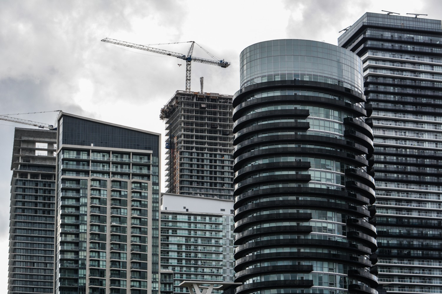 As Mississauga enters a critical stage in its development, will the city be able to avoid pitfalls of the past?