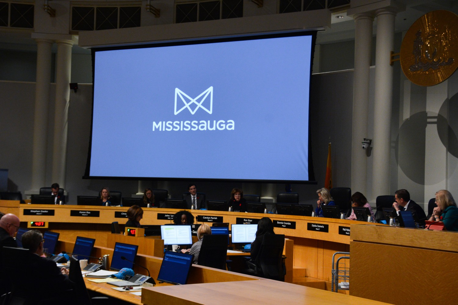 Back to the drawing board, again: Mississauga defers debate on ward boundaries
