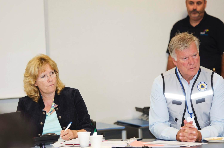 Brampton Council fires city's top bureaucrat, CAO Harry Schlange