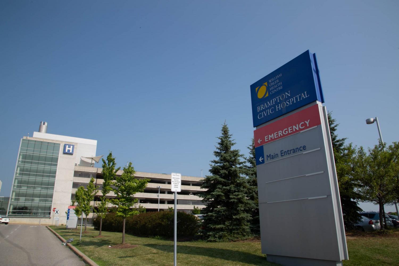 Brampton declares a healthcare emergency after doctors describe alarming conditions