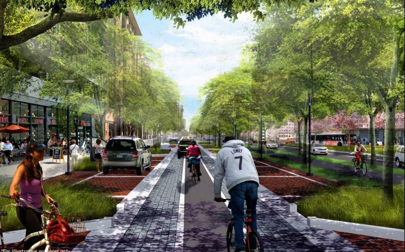 Brampton floatsidea of boulevard instead of highway for Heritage Heights; is it realistic?
