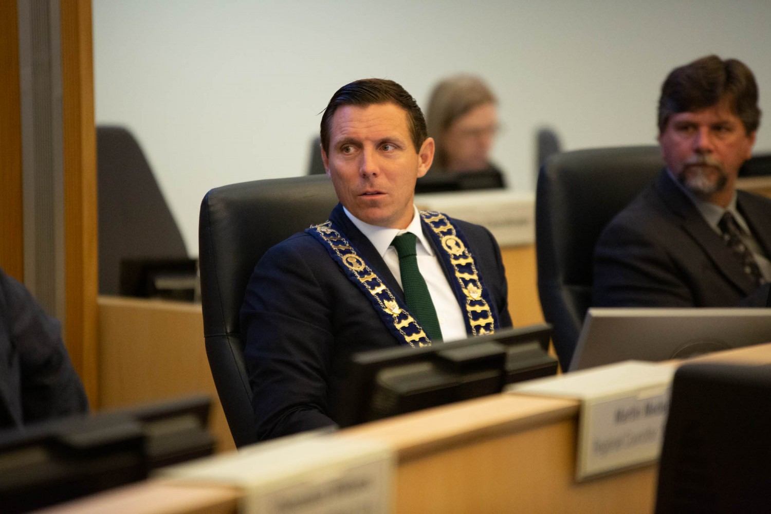 Brampton isn't getting a fair share of funding, but Patrick Brown's tax freezes might be making things worse