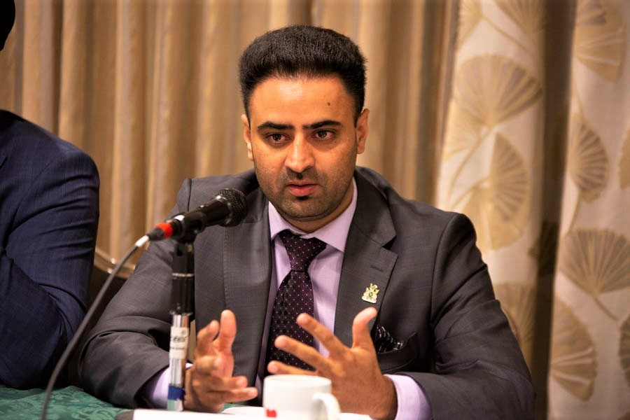 Brampton MPP Amarjot Sandhu pleads guilty after being charged with operating illegal basementsuites weeks before he was elected