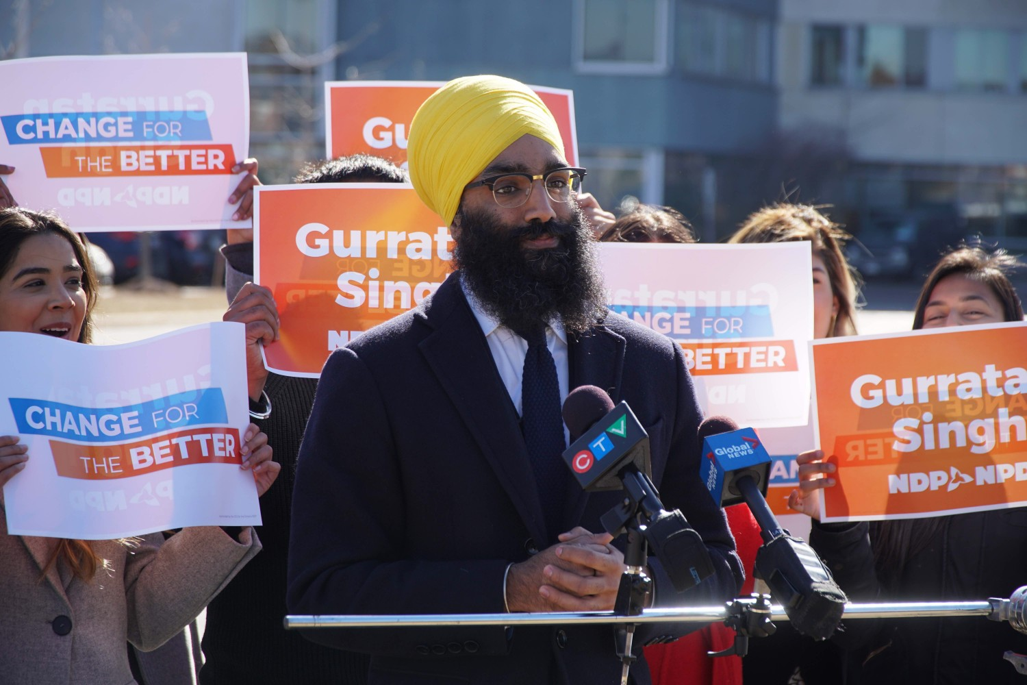 """Brampton MPP fighting to end postal code discrimination pans Conservative government's auto insurance consultation as """"bogus"""""""