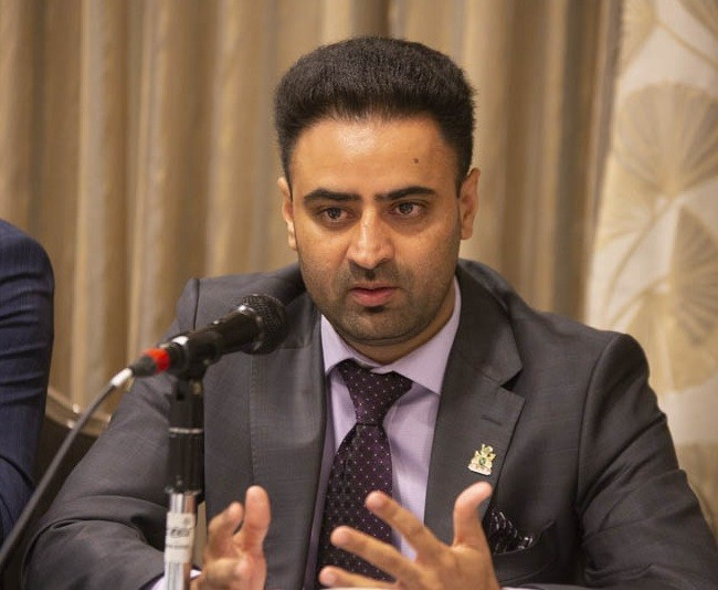 Brampton MPPs call out Amarjot Sandhu for missing crucial votes and silence on city's big issues