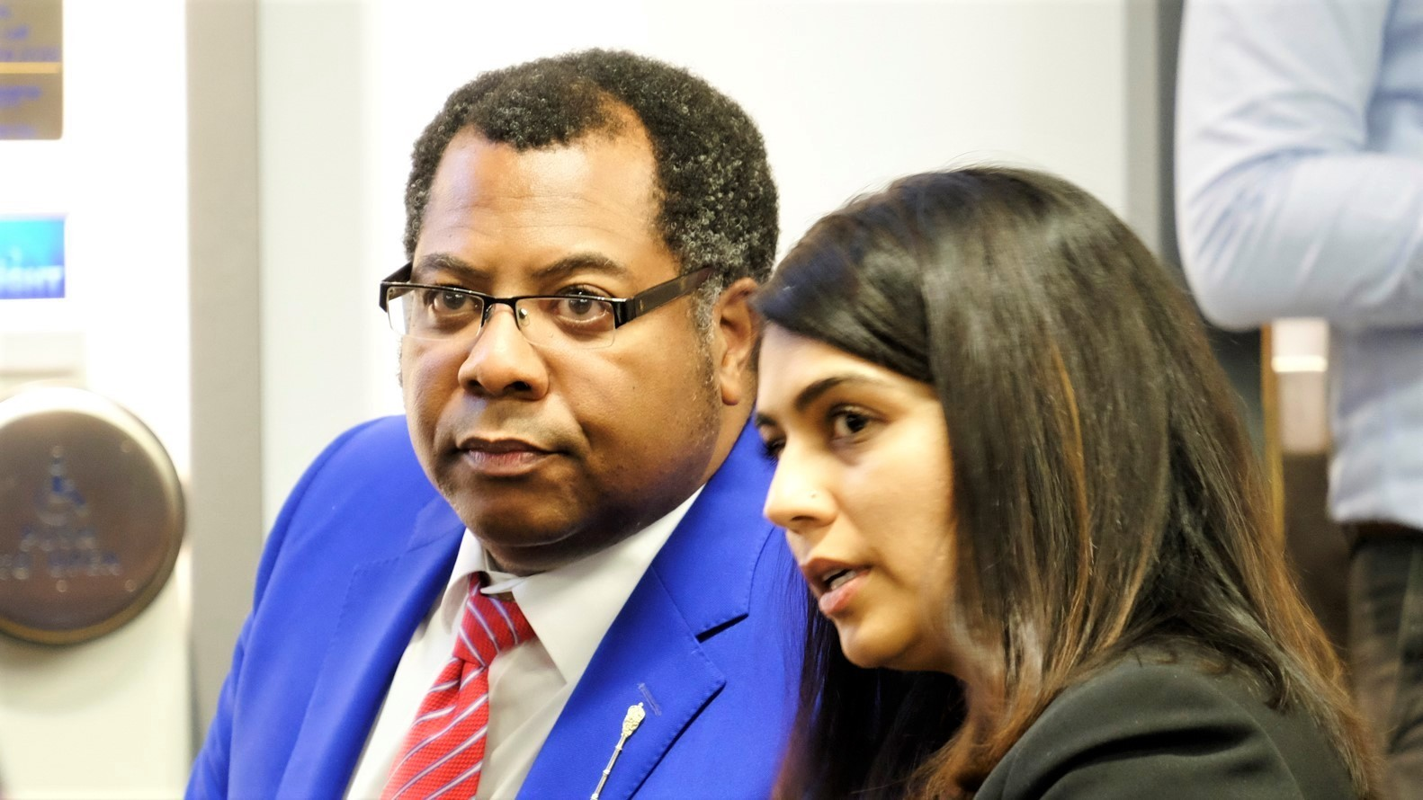 Brampton NDP MPP's vague motion for emergency COVID help in Peel passes at Queen's Park