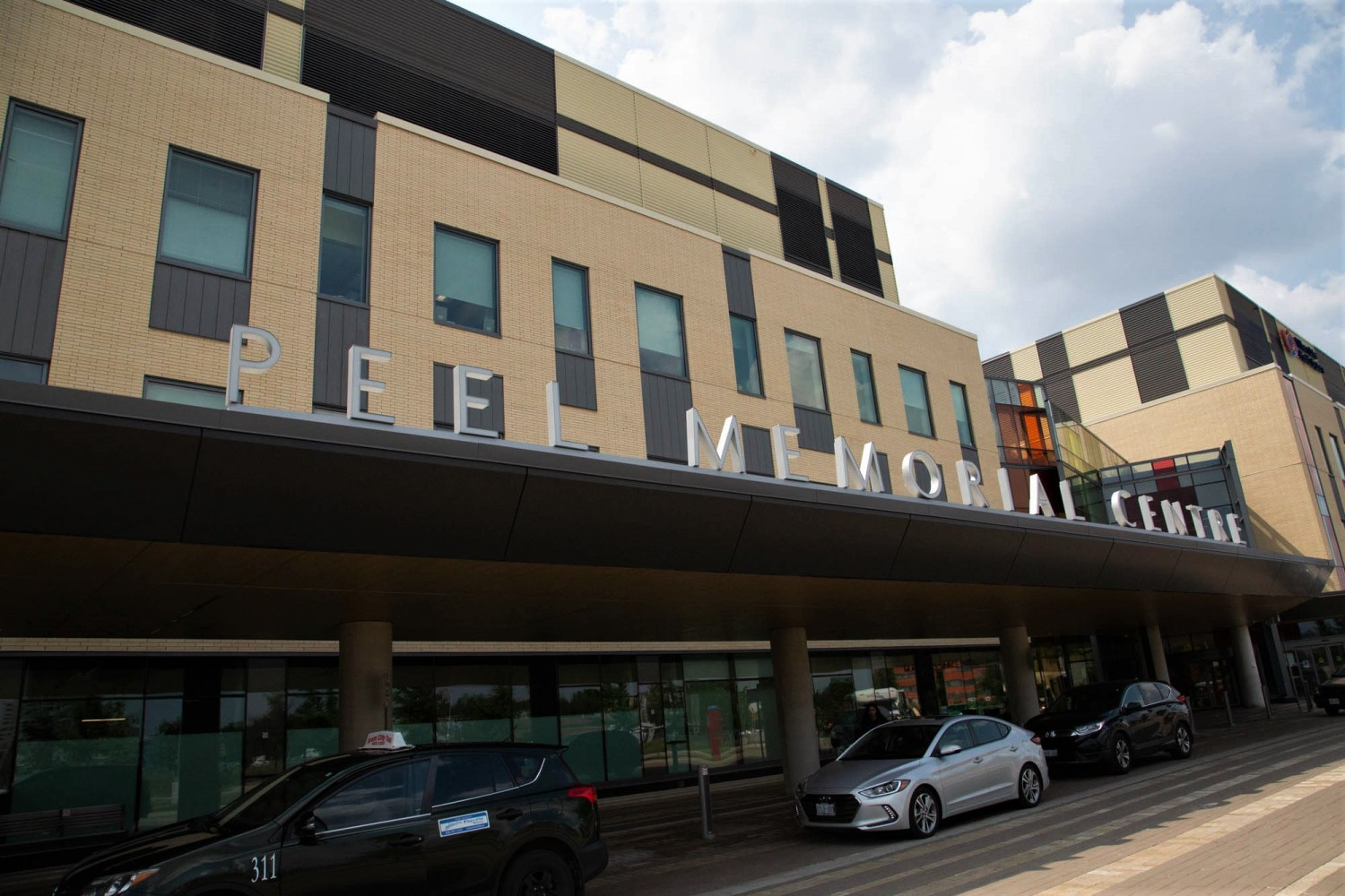 Brampton's health system by the numbers