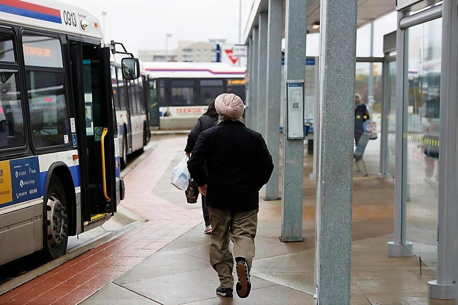 Brampton's transit dreams lack funding to meet ambitious growth plans