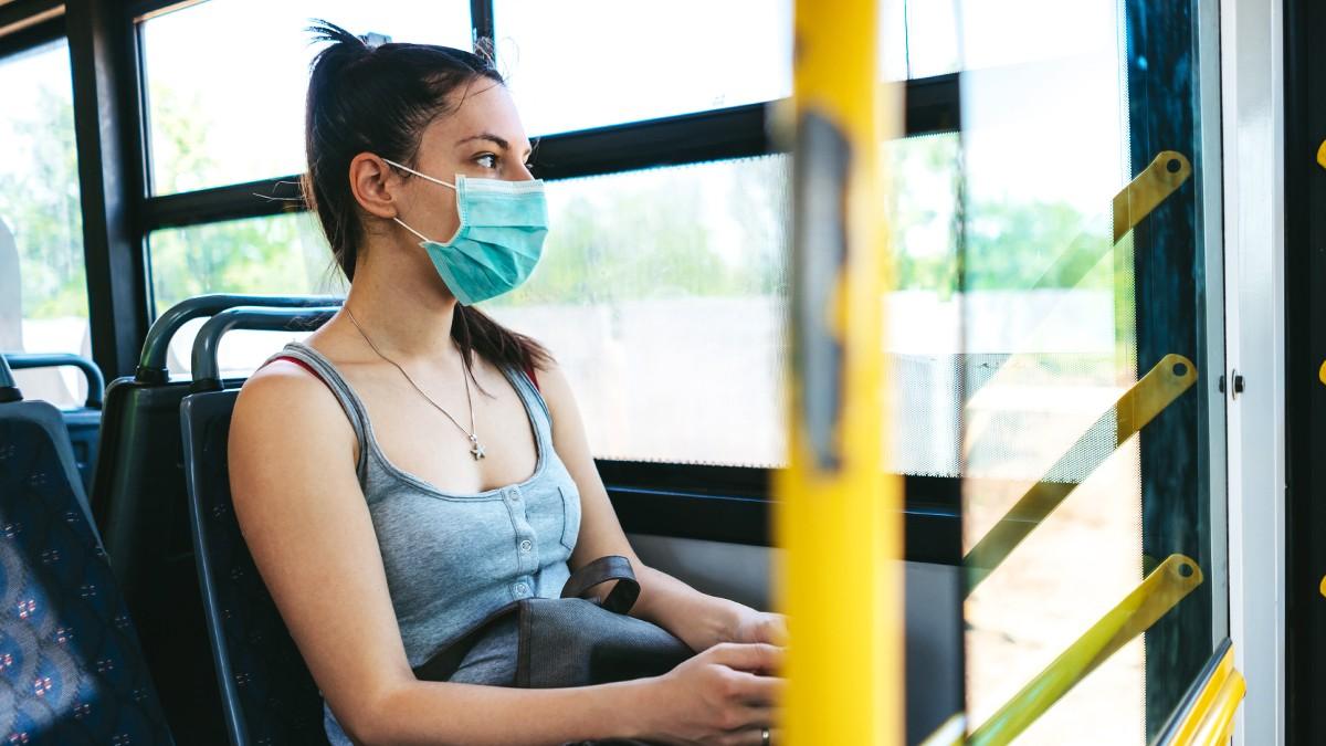 Brampton Transit unable to enforce mask rules despite frustration