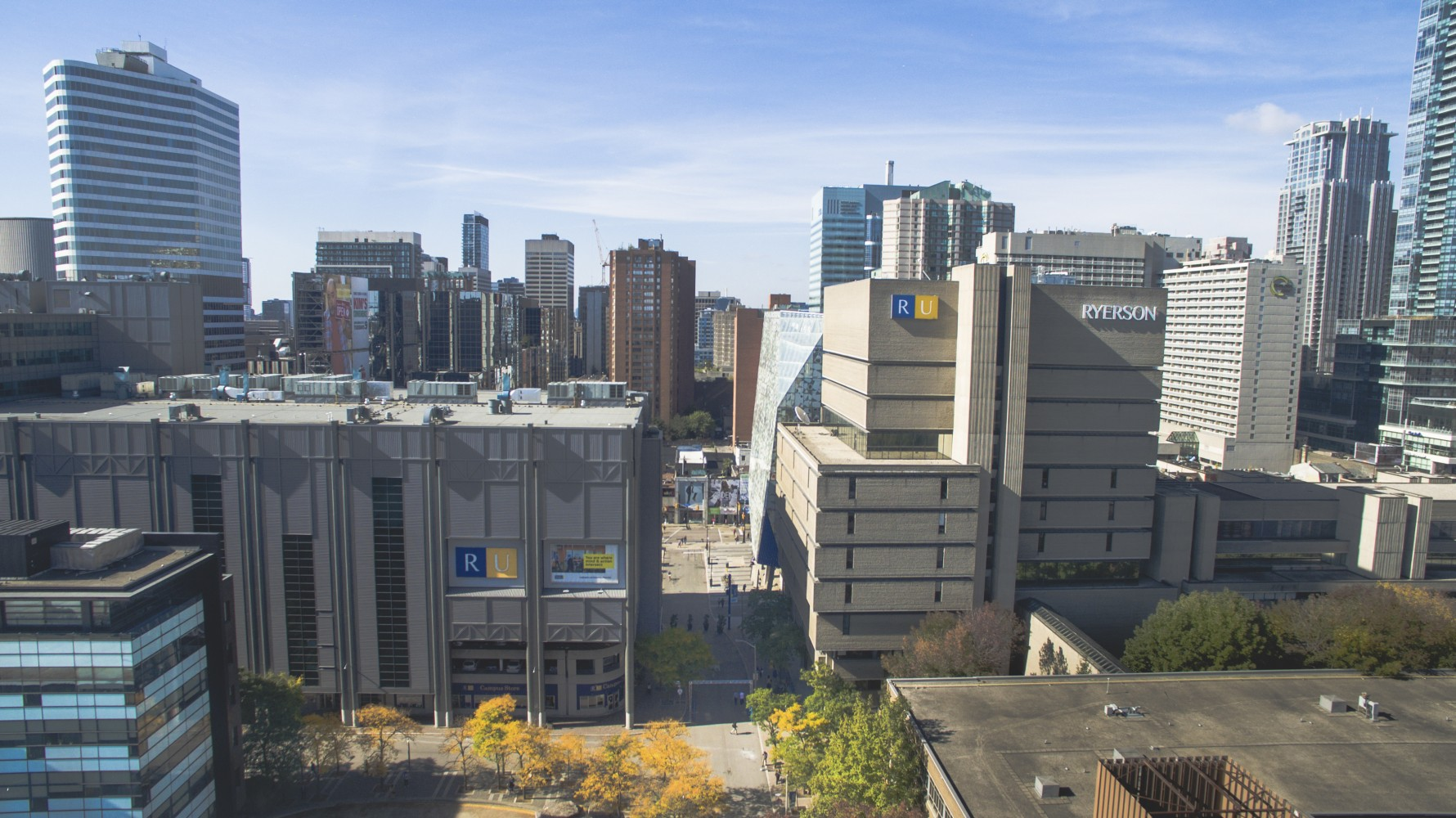 Brampton welcomes calls for Ryerson medical school, but avoids talk about the university's controversial namesake