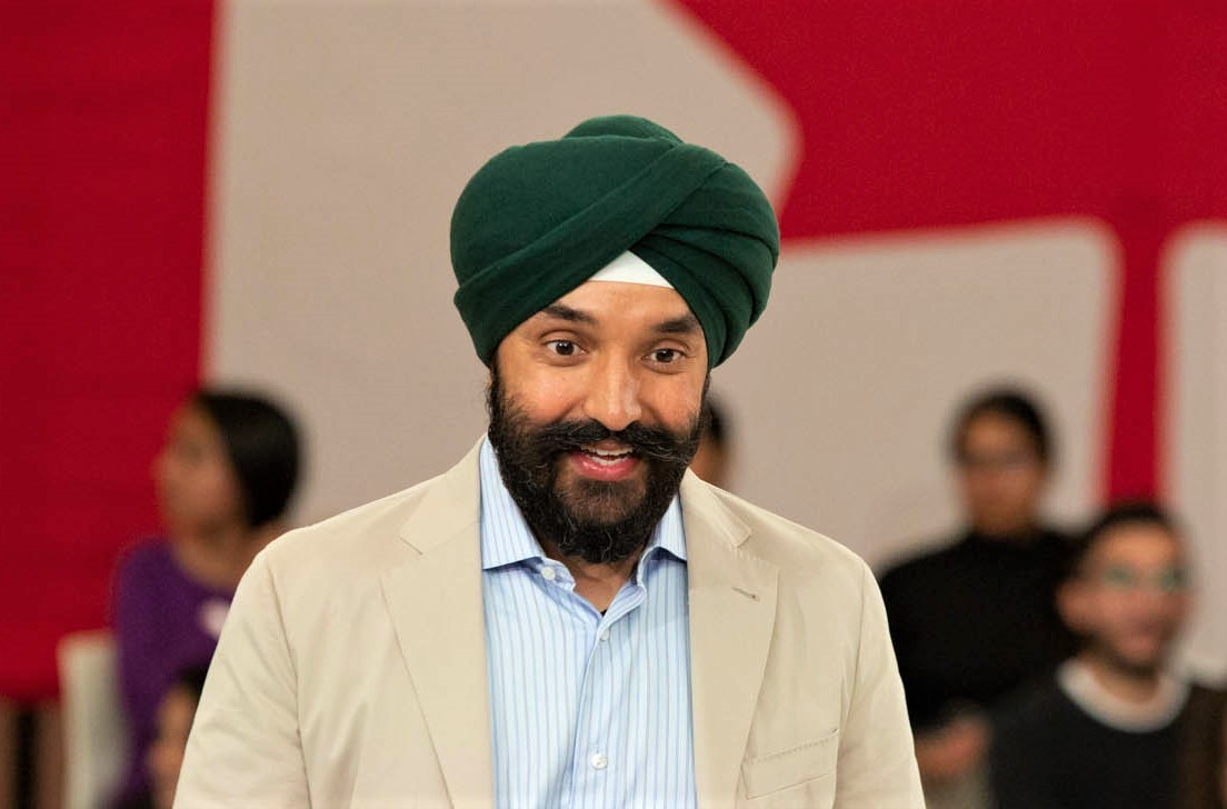 BREAKING: Why is Cabinet Minister and Mississauga MP Navdeep Bains suddenly quitting politics?