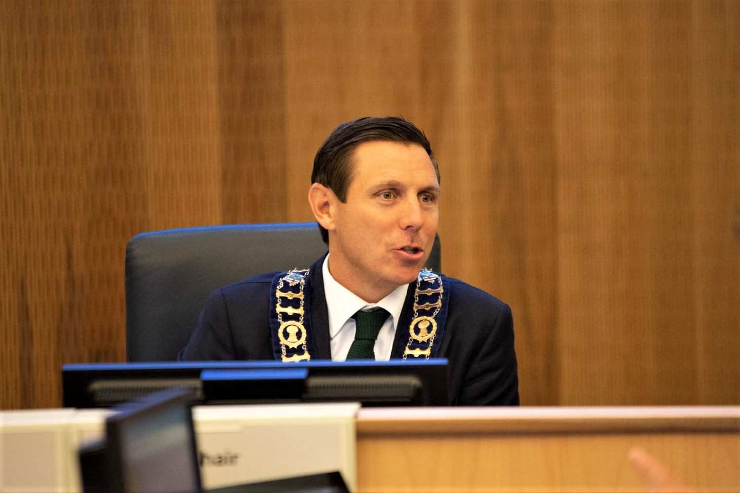 Brown wants City ombud for accountability but questions mount about his own behaviour