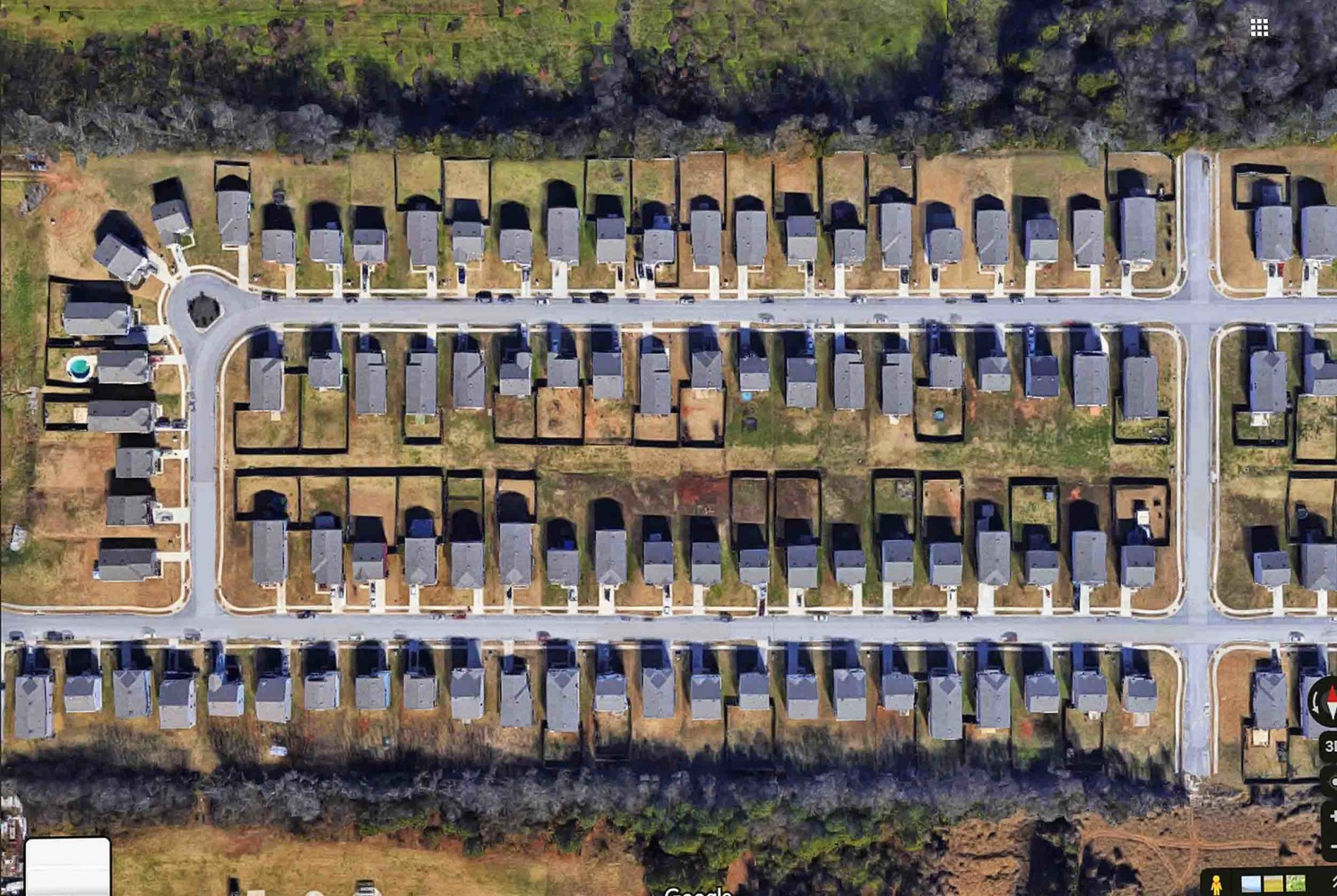 Image result for can brampton break its addiction to sprawl before the 2040 vision deadline