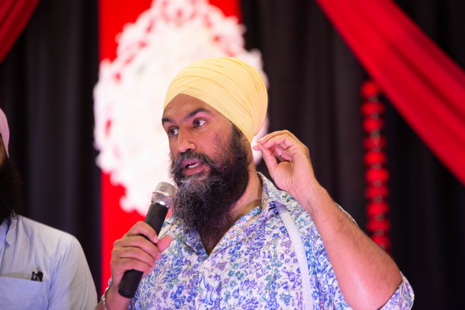 Can Jagmeet Singh deliver for his hometown as PM?