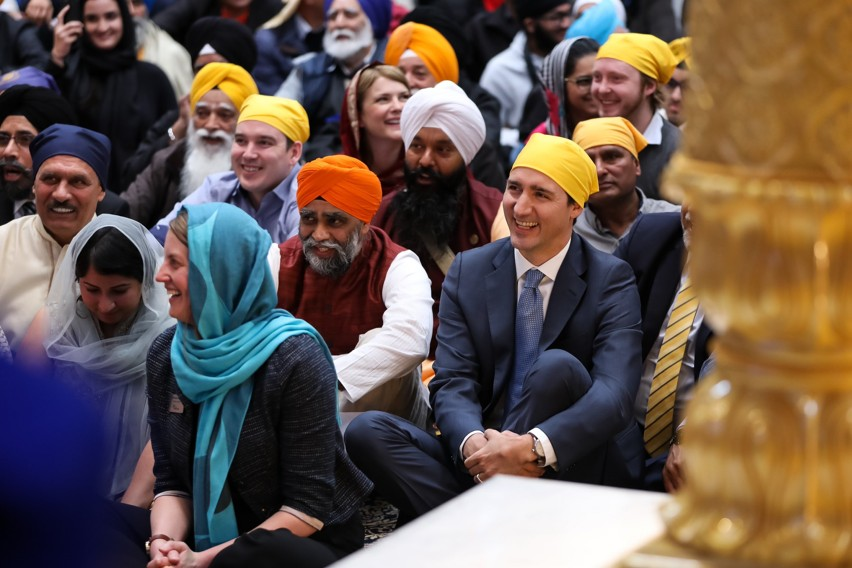 Changes to Ottawa's terrorism report by Trudeau government welcomed as a first step for Sikh community