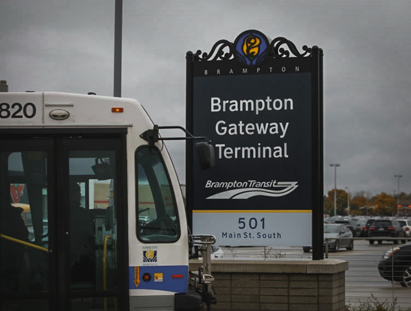 City budget highlights Brampton Transit's tipping point