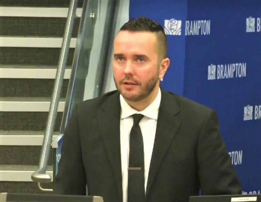 City of Brampton once again violates freedom of information legislation