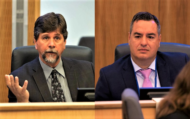 Councillors frustrated by rushed taxpayer-funded corruption investigation that lacked accountability