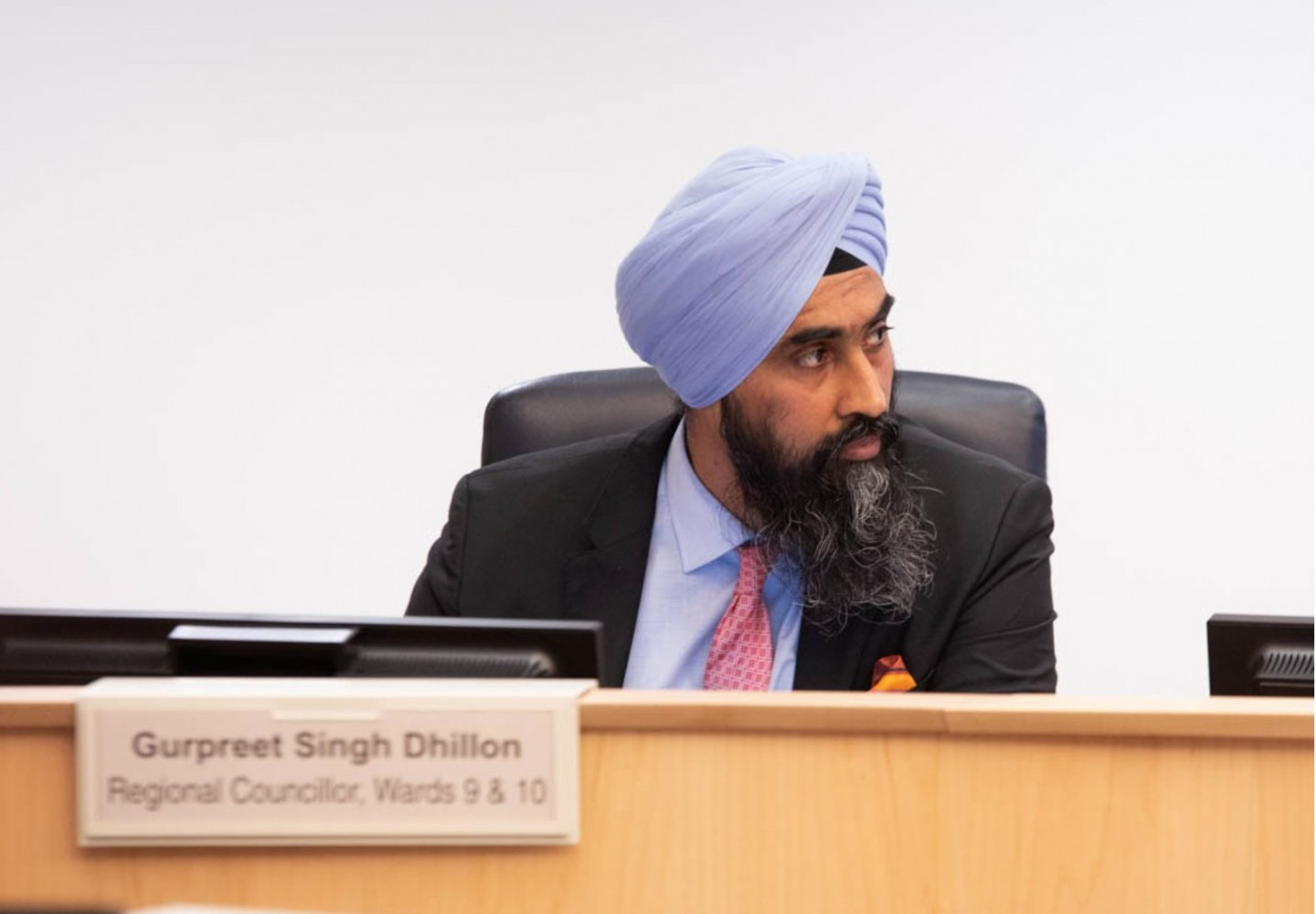 Court upholds most of commissioner's findings against Gurpreet Dhillon in sexual misconduct case