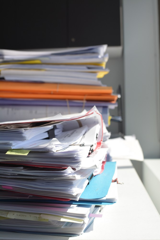 COVID-19 could finally haul Ontario's chronically backlogged court system into the 21st century