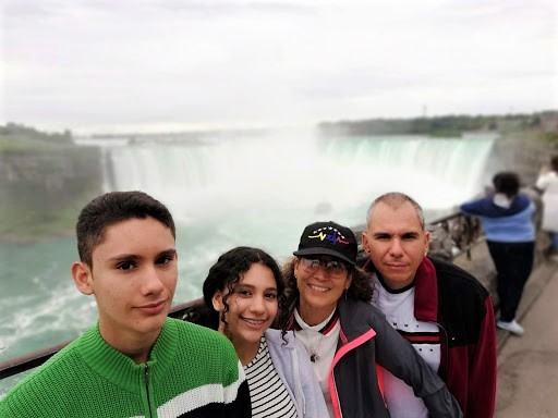 Cultivating success formany newcomers in Canada starts with learning English