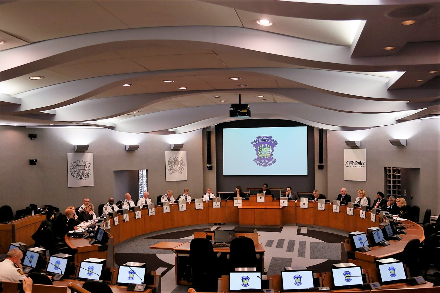 Decision on new police chief won't come until the fall